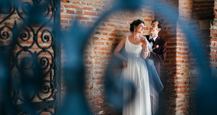 Cristina & Augustin - Eleganta si zambete la superlativ!