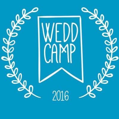 Prima editie WeddCamp 28-29 Iunie 2016