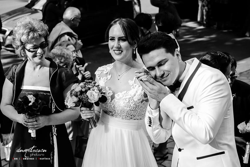 fotoreportaj de nunta