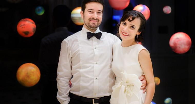Mirela & Mihai