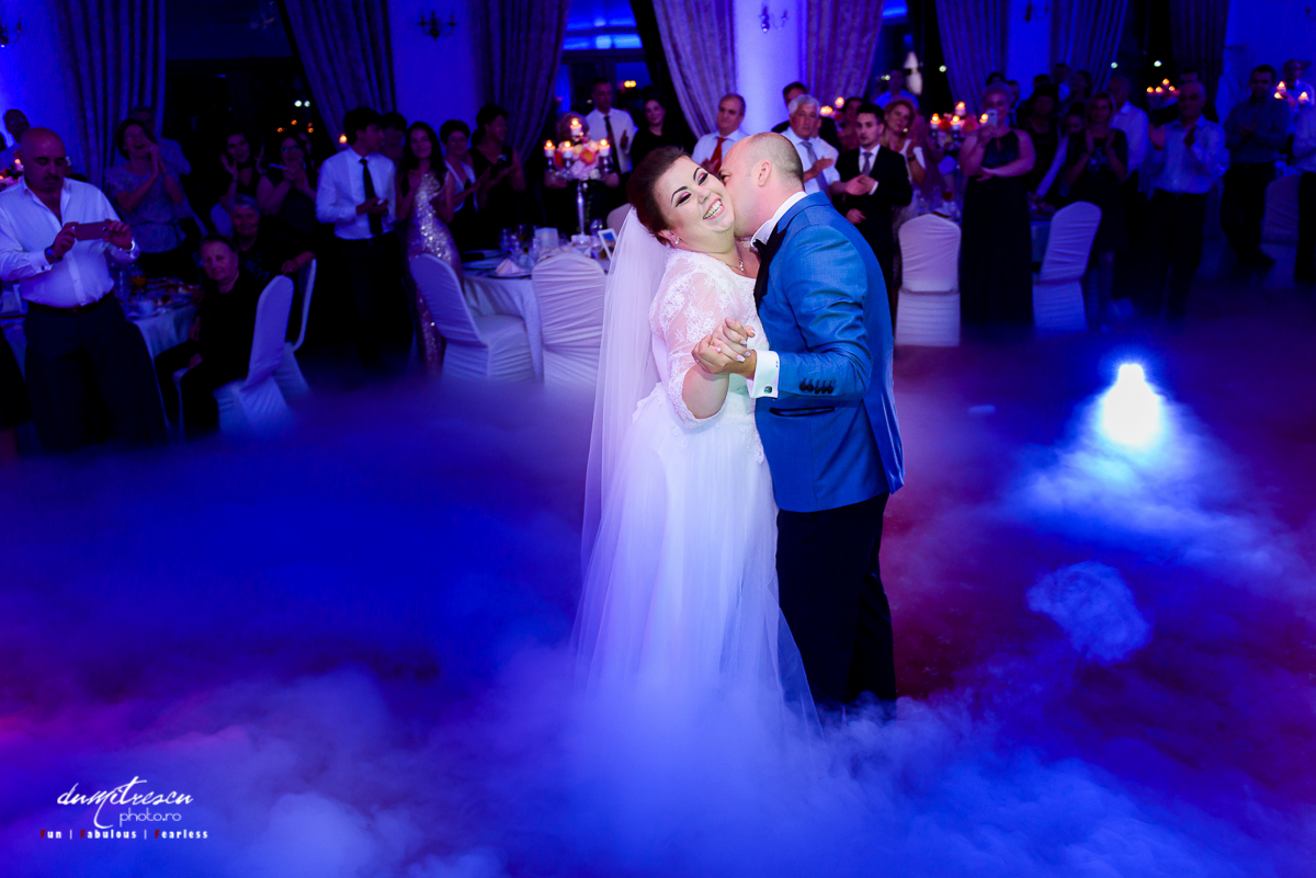 nunta la Cernica