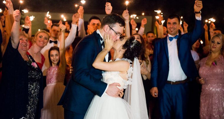 Gabriela & Radu - Nunta la Palatul Bragadiru