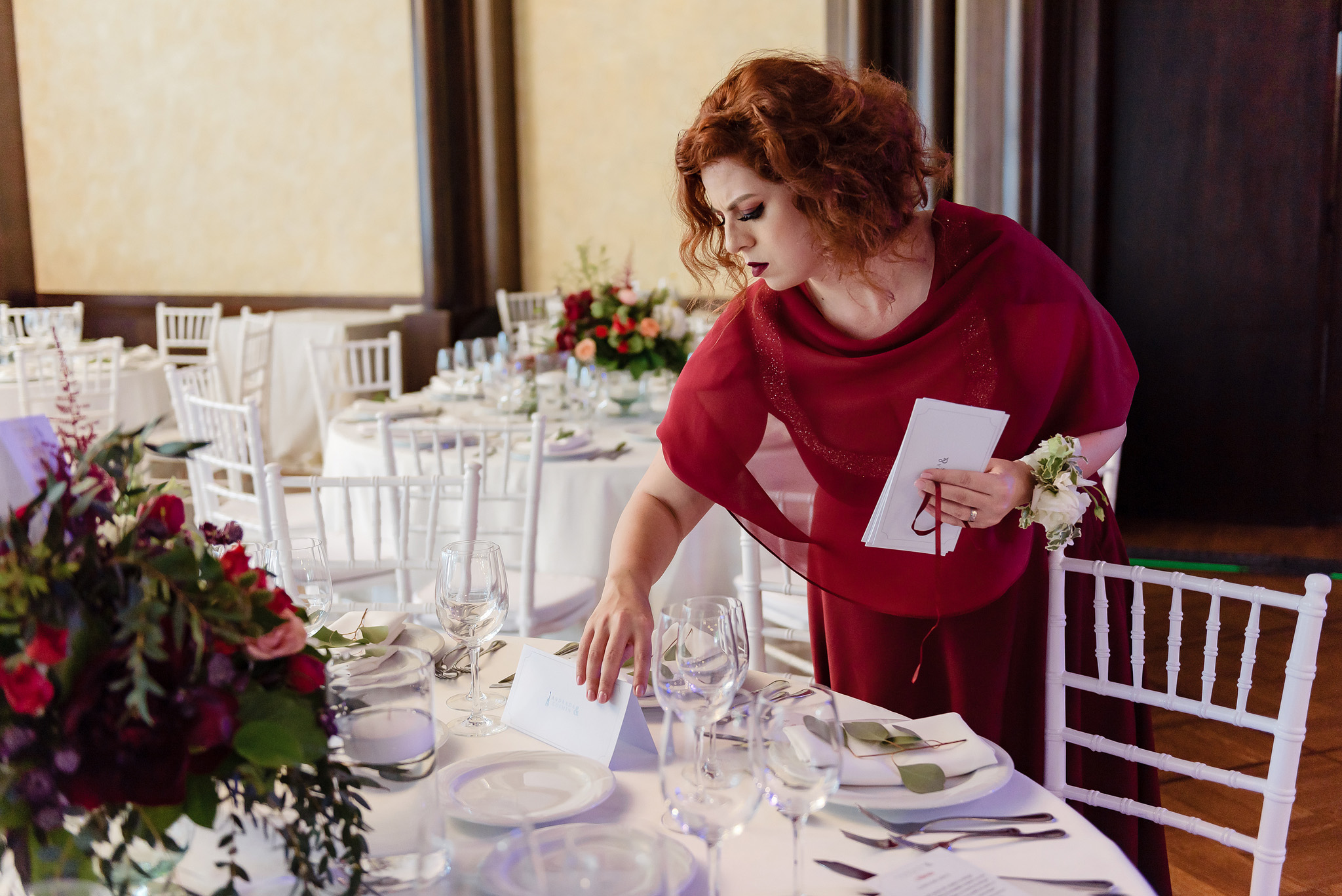 nunta la Clubul Diplomatic