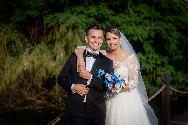 Nunta la Belvedere Grand Balroom